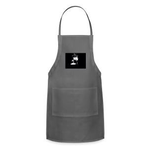Vacation - Adjustable Apron