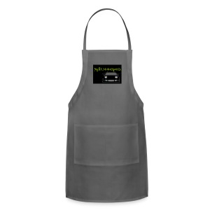 NYFO Motorsports - Adjustable Apron