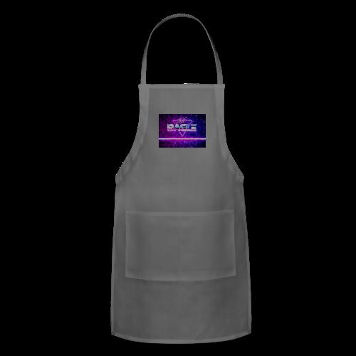 Joes merch - Adjustable Apron