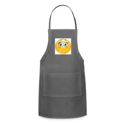 Mojiful Meaning of Game - Adjustable Apron