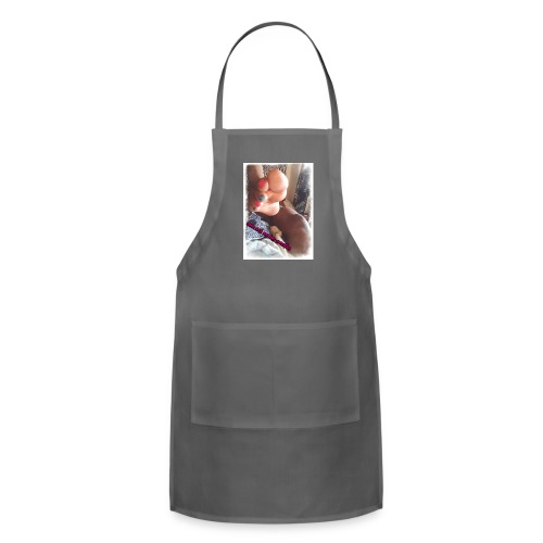 Sexy Toes - Adjustable Apron