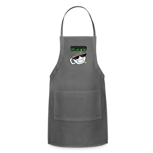 COFFEE IN THE MOOD - Adjustable Apron