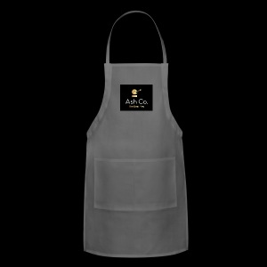 To channel the inner you and show your self worth - Adjustable Apron