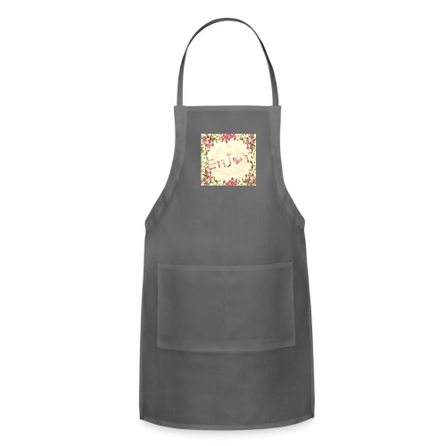20180715 111938 enjoy - Adjustable Apron