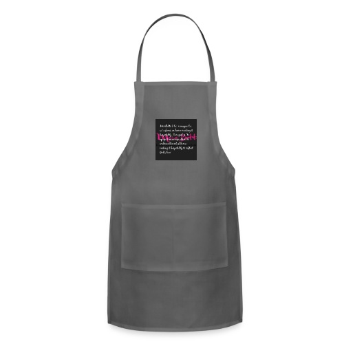 MaraBette & Co. - Adjustable Apron