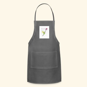 Hummingbird Moment - Adjustable Apron