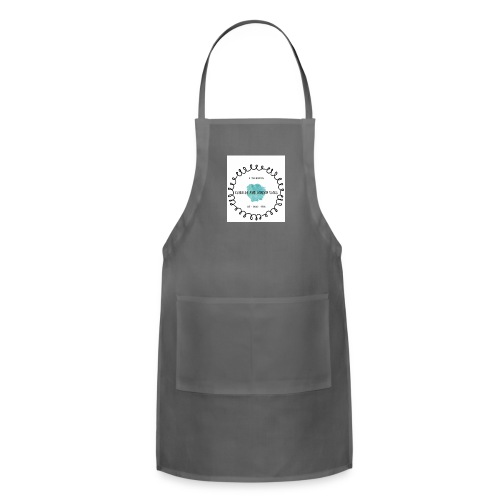 Isabella and London Vlogs Merch - Adjustable Apron