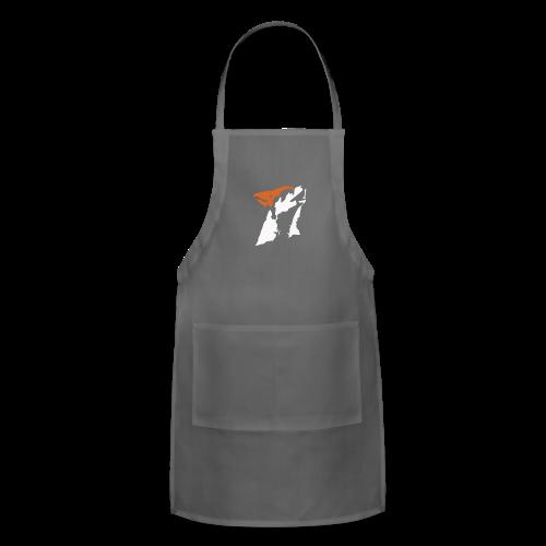 STARFOX Minimalist Logo - Adjustable Apron