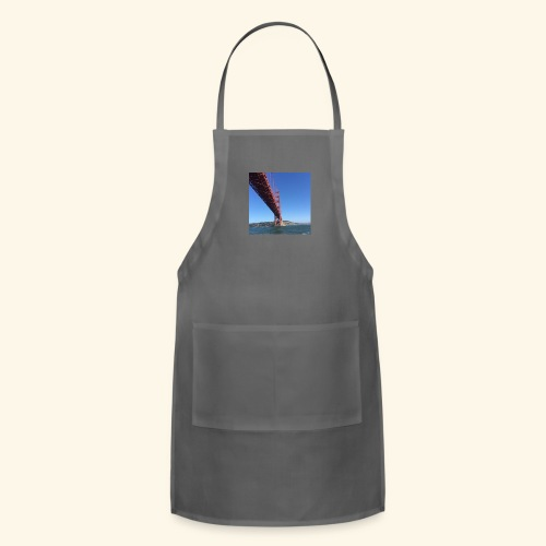 Going Under - Adjustable Apron