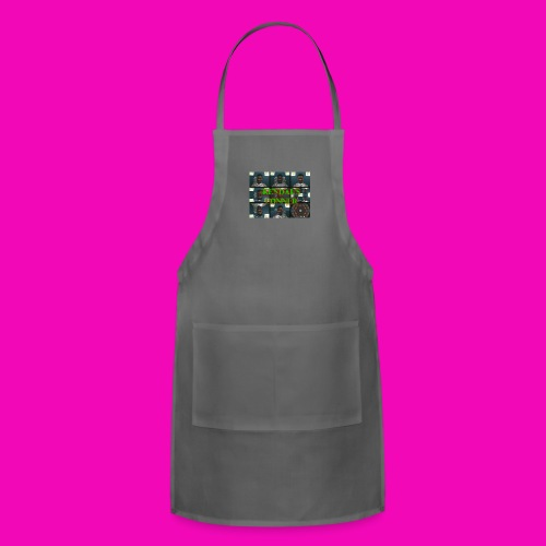 kkkg - Adjustable Apron