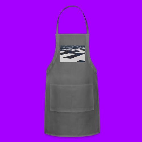 Blox Chamber - Adjustable Apron