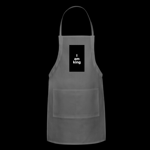42B827FE 320F 4496 A5D1 FF88CCB2F40D - Adjustable Apron