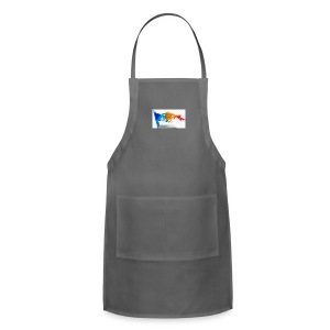 ic-7497 - Adjustable Apron