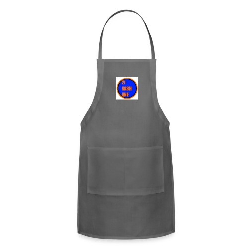 21DASHMERCH - Adjustable Apron
