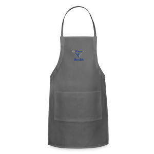 1TeamHealth Member - Adjustable Apron