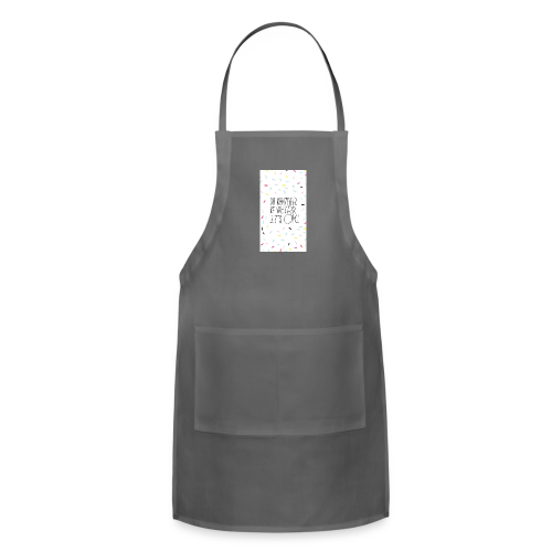 Be U - Adjustable Apron