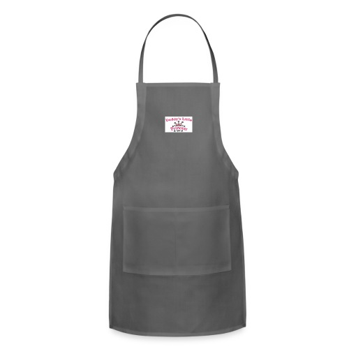 Daddy's Little Princess - Adjustable Apron