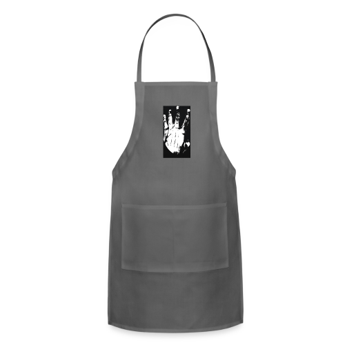 Xxxtentacion kill hand - Adjustable Apron