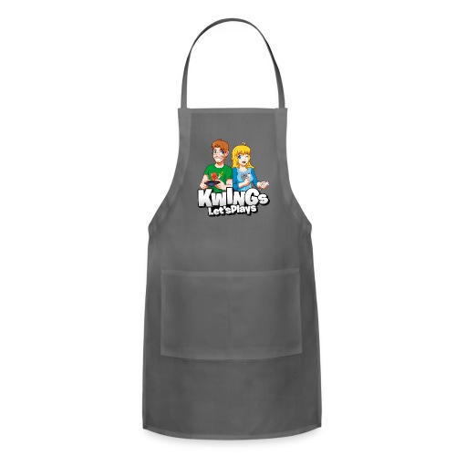 Knightwingletsplays Fan Shirt - Adjustable Apron