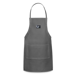 space - Adjustable Apron