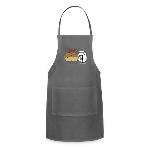 muffins & milk accessories - Adjustable Apron