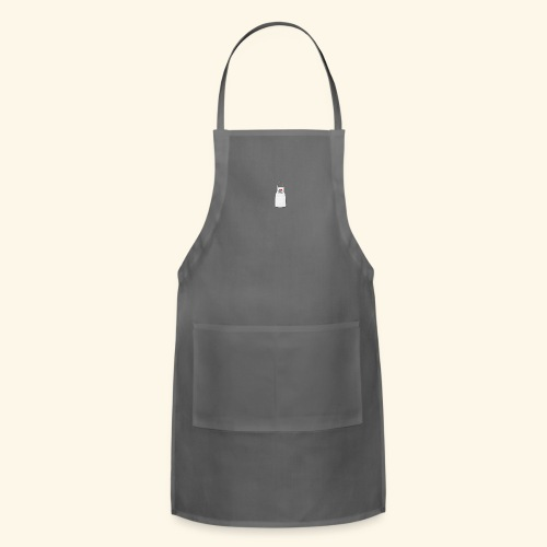 I ❤️ BACON Grace and Phoebe Apron - Adjustable Apron