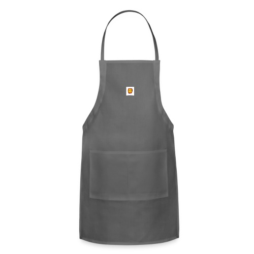 Exploding Pins - Adjustable Apron