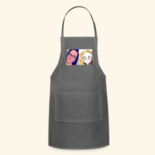 Ferker Cara - Adjustable Apron