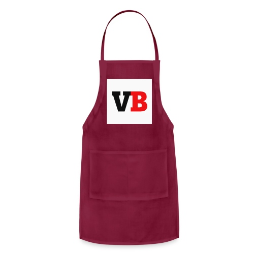 Vanzy boy - Adjustable Apron