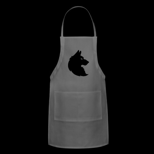 wolf trace - Adjustable Apron