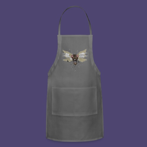 Toke Fly - Adjustable Apron