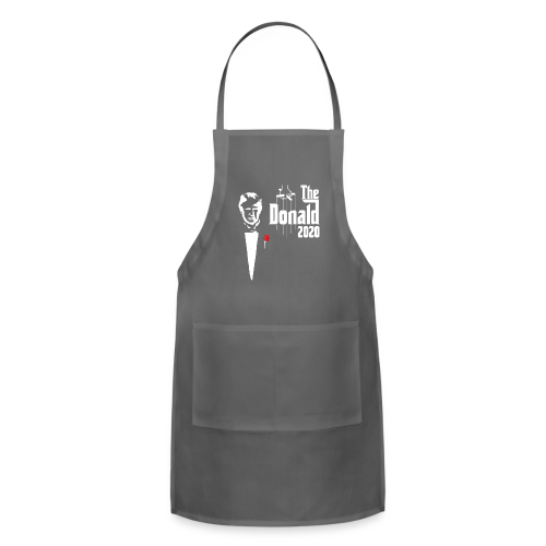 The Donald 2020 Godfather - Adjustable Apron