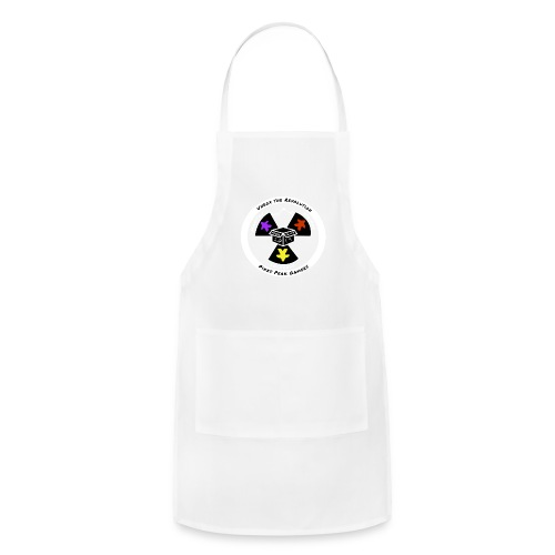 Pikes Peak Gamers Convention 2019 - Accessories - Adjustable Apron