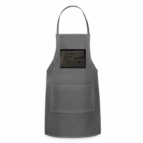 stormers merch - Adjustable Apron