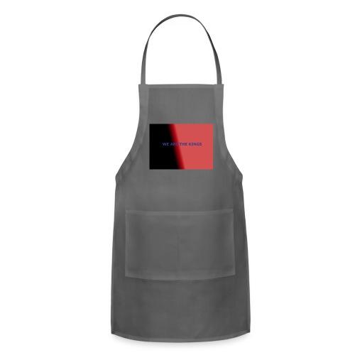Limited edition Hoodie - Adjustable Apron