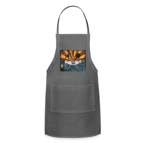 MPA new - Adjustable Apron
