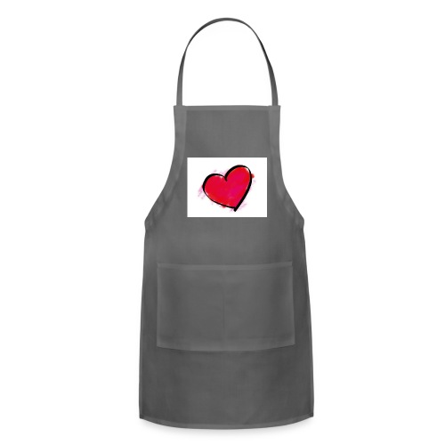 heart 192957 960 720 - Adjustable Apron