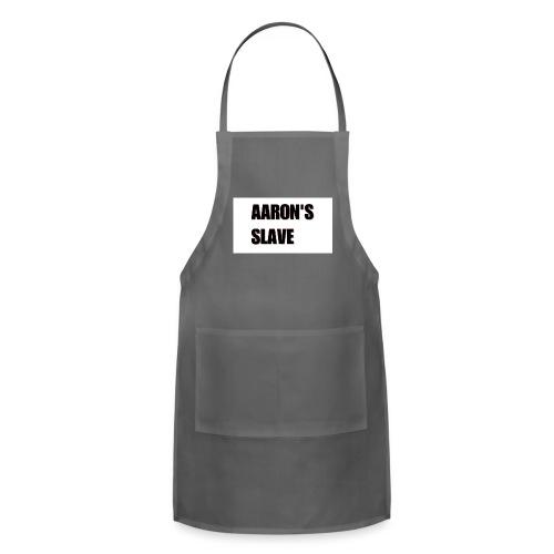 SLAVE - Adjustable Apron
