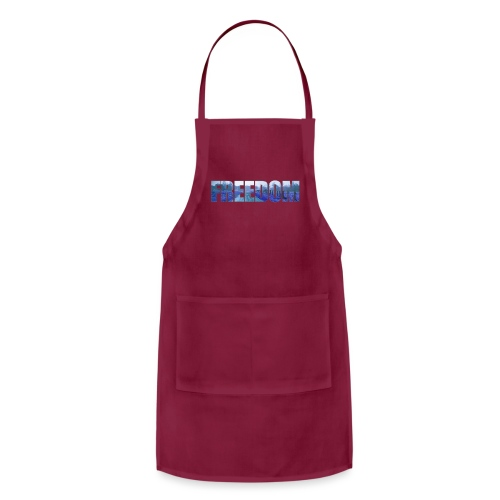 Freedom Photography Style - Adjustable Apron