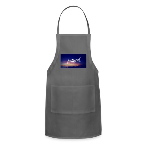 Copy of imtiazul - Adjustable Apron