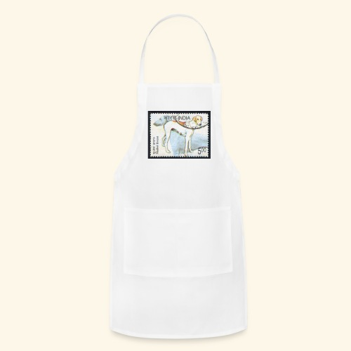 India - Mudhol Hound - Adjustable Apron