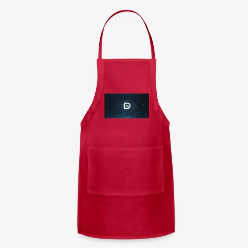 DixiCoin Gaming Landscape - Adjustable Apron