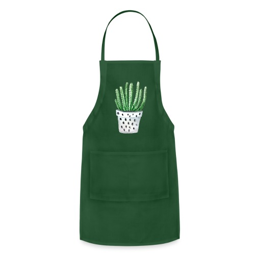 Cactus - Adjustable Apron