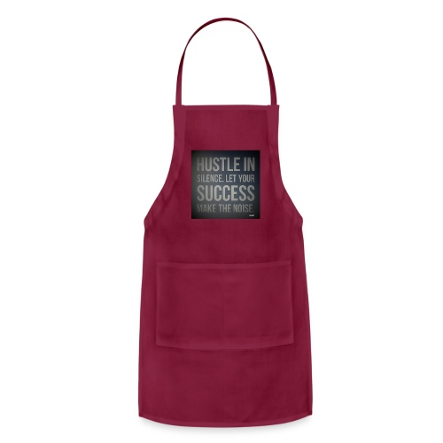 HUSTLE2 - Adjustable Apron