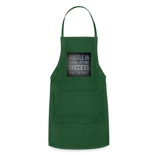 HUSTLE2 - Adjustable Apron