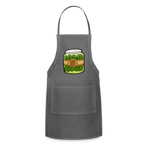 Guild Pickle - Adjustable Apron