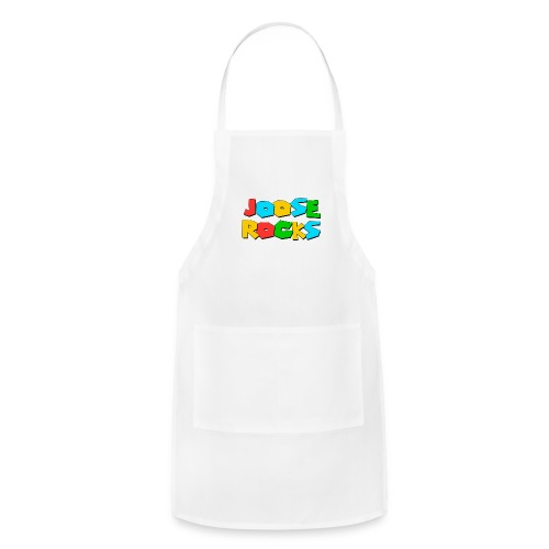 Super Joose Rocks - Adjustable Apron