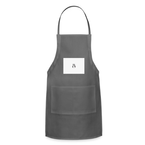 BcClothingComfort - Adjustable Apron