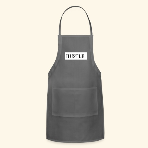 Hustle - Adjustable Apron