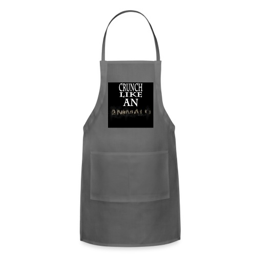 CROOOOOONCH - Adjustable Apron